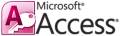 Logo MS Access